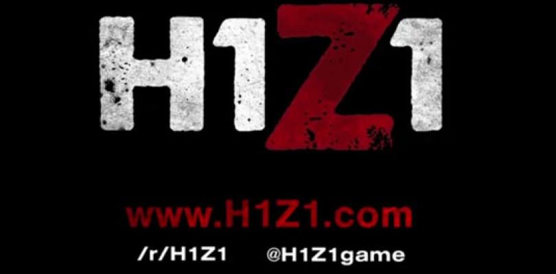 Nuevo gameplay de H1Z1, el juego de zombis de SOE