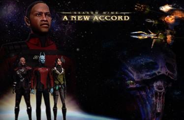 Star Trek Online – Ya esta disponible la nueva actualización Season 9: A New Accord