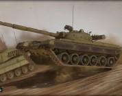 Armored Warfare: Las clases de vehículos detallas en un vídeo