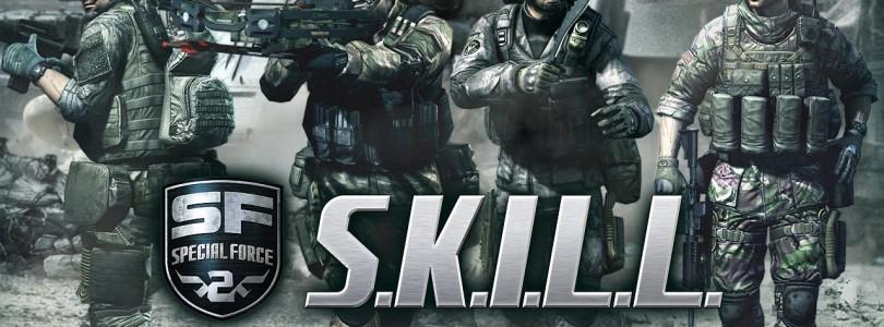 S.K.I.L.L. – Special Force 2: la Euro Series comienza en junio