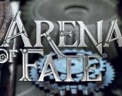 Crytek presenta «Arena of Fate», un nuevo multijugador de arenas PvP