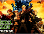 Metal Slug: Defense llega a los dispositivos móviles