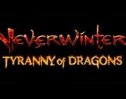 Neverwinter anuncia la nueva actualización de contenidos Modulo 4: Tyranny of Dragons