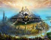 Legion of Heroes: Beta abierta en Android