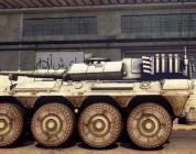 E3 2014 – Diferentes modelos y roles de tanque en el nuevo trailer de Armored Warfare