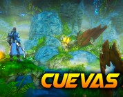 Everquest Landmark: Cuevas, tesoros y océanos