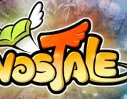 ¡Sorteo regalos in-game para Nostale!
