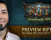 Rift: Anunciada la expansión, Nightmare Tide