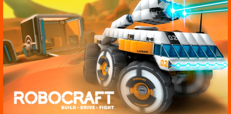 Robocraft: Llega a Mac y Linux