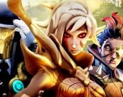 Primeros gameplays de Battleborn, el nuevo juego de arenas de Gearbox