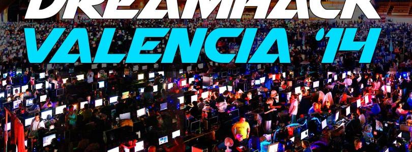 Dreamhack 2014: Video resumen del evento por Mákina