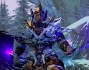 El Scourge Warlock sera la proxima nueva clase jugable en Neverwinter