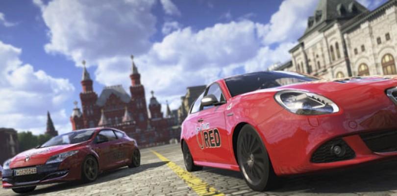 World of Speed – Nuevo trailer cooperativo desde la Gamescom