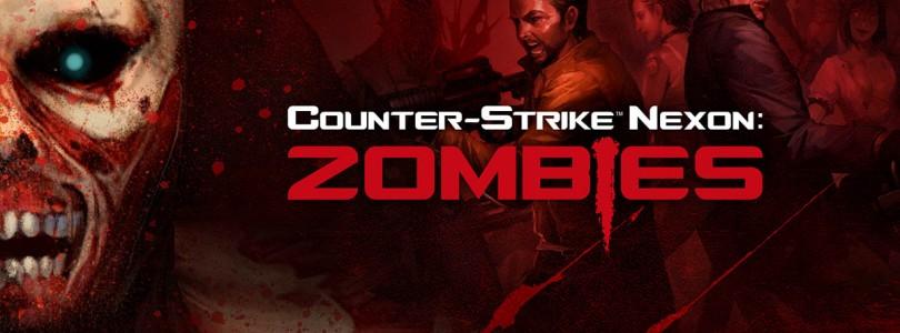 Counter Strike Nexon: Zombies añade nuevos contenidos