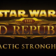 Star Wars: The Old Republic–Galactic Strongholds ya disponible