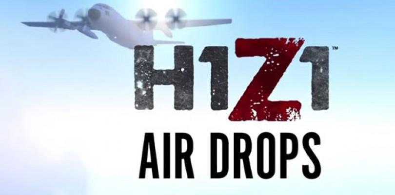 GC 2014 – La gamescom nos deja algunos nuevos vídeos de H1Z1