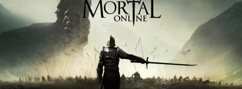 Mortal Online detalla los cambios para los nuevos jugadores