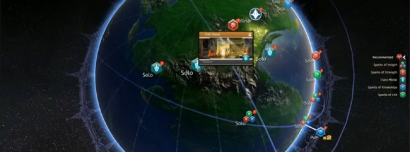 GC 2014 – Skyforge: 25 minutos de gameplay comentado desde la gamescom
