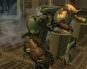Warframe – Ultima actualización para PS4 y desafio del Ice Bucked para caridad