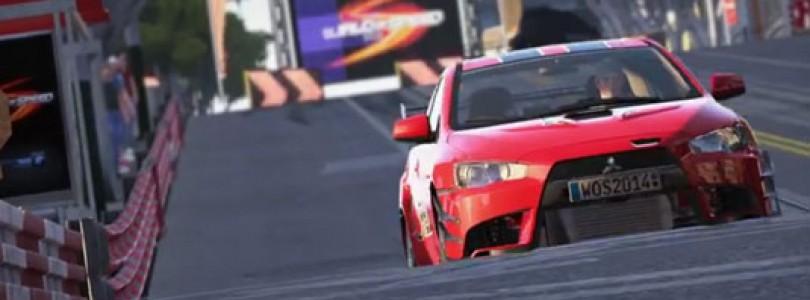 El Mitsubishi Lancer contra el Subaru Impreza en el nuevo trailer de World of Speed