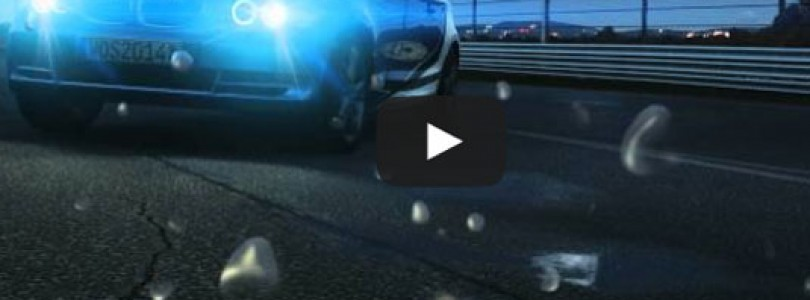 Las condiciones meteorológicas en el nuevo video de World of Speed