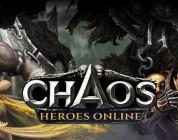 Chaos Heroes Online – Arranca la Beta Cerrada del MOBA de Aeria Games