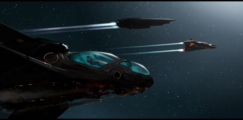 Elite Dangerous: Disponible en Steam