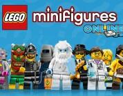 LEGO Minifigures Online: Llega una actualización mitológica
