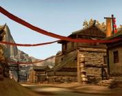 Swordsman ya prepara su primera expansión, The Gilded Wasteland