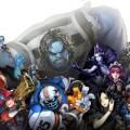 Masters x Master: Nuevo vídeos del moba de  NCsoft