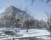 Un vistazo al mapa Cold Strike en el nuevo trailer de Armored Warfare