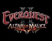 EverQuest II: Altar of Malice– Más detalles sobre la expansión