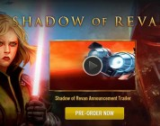Star Wars: The Old Republic – Shadow of Revan nuevo tráiler