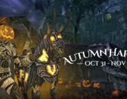 Rift: Días extra para el evento de Halloween