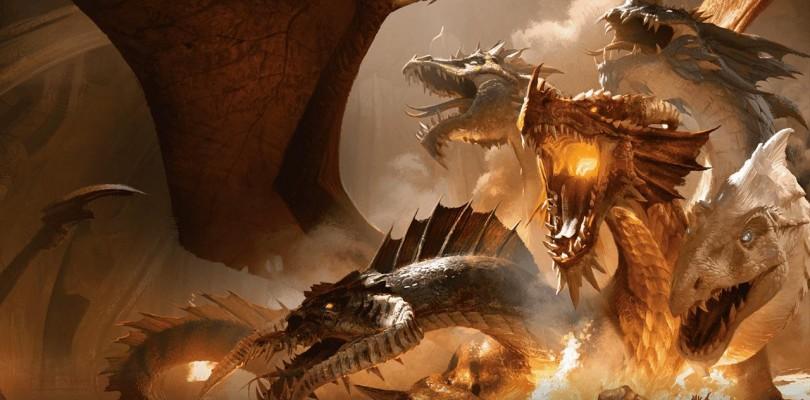 Neverwinter: Rise of Tiamat presenta su tráiler oficial