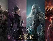 Lost Ark: Nueva web y tráiler