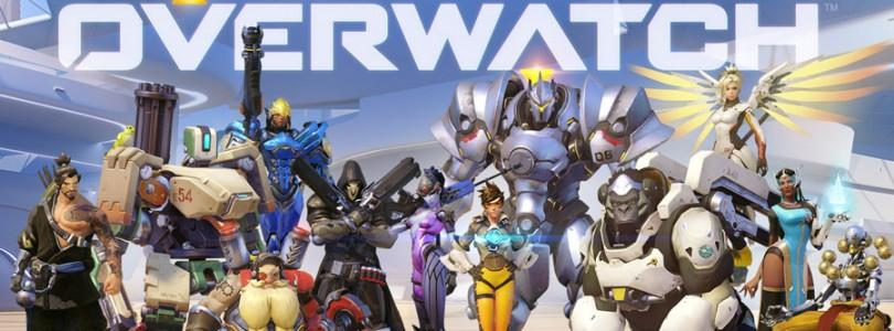 Primeros detalles y videos de Overwatch, el nuevo juego de Blizzard