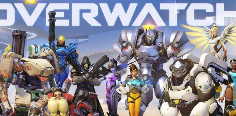 Overwatch: La beta comenzará a finales de octubre