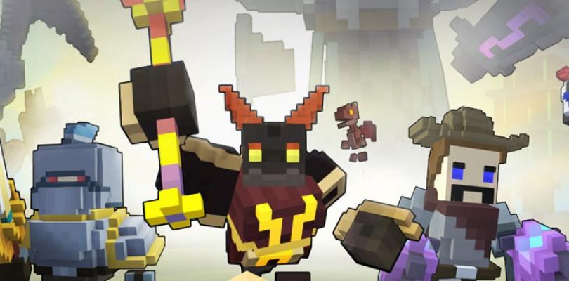 Trove: Llegan los piratas y nuevas mascotas
