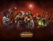 ¡Sorteamos una clave de Warlords of Draenor!