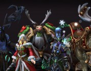 Heroes of the Storm: Nuevo evento navideño, skins y monturas