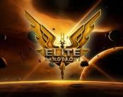 Elite Dangerous: Llega la actualización 1.1