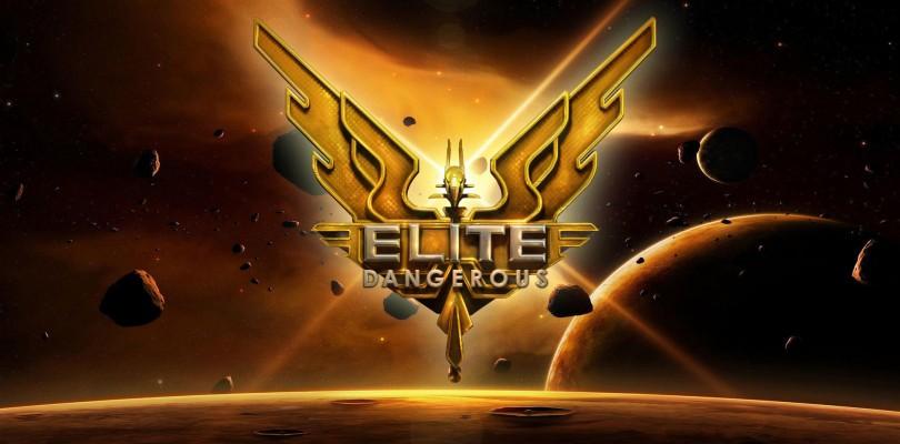 Elite: Dangerous : La beta de Powerplay muy pronto