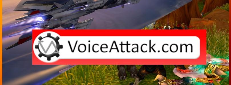 Video Tutorial – Voice Attack: El reconocimiento de voz llega a tus juegos