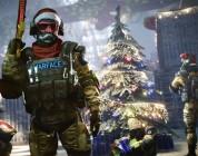 La segunda parte de la Operación Cold Peak y los eventos navideños llegan a Warface