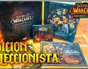 Unboxing World of Warcraft: Warlords of Draenor Edición Coleccionista