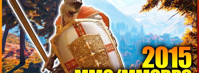 Los MMO y MMORPG a seguir en 2015