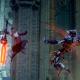 El combate explicado en el segundo video del diario de desarrollo de Skyforge