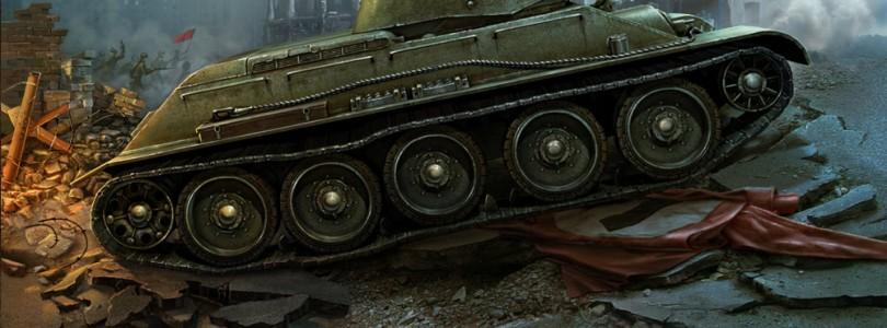 World of Tanks Generals: Abierto el registro para la beta cerrada