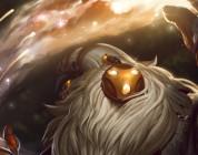 League of Legends: Bardo, el Guardián Errante